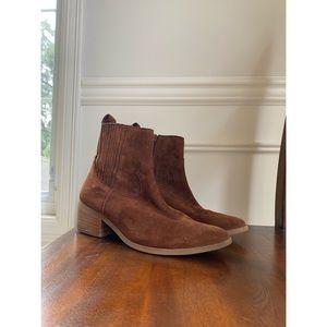 STEVEN Boots by Steve Madden